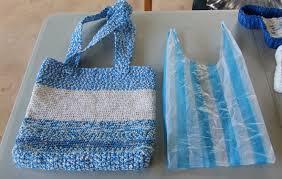 bolsas plasticas vs. bolsas reciclables
