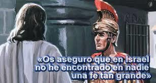El centurión Romano