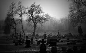 Cementerio tenebroso