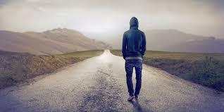 seguir el camino