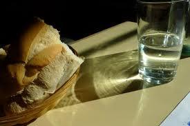 hambre y sed de Dios