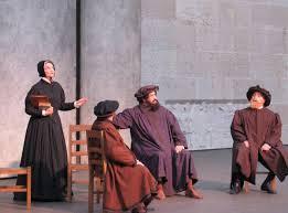 Marie Dentiere & los reformadores