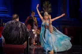 Danza de Salomé