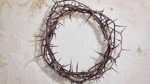 Jesús sacrificio