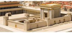 Templo de Jerusalen