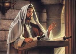 Jesús en Nazaret