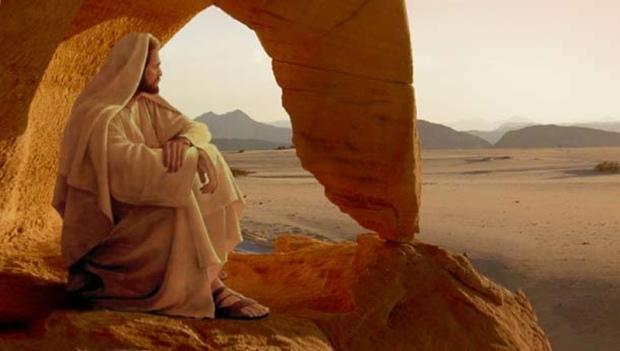 Tentacion de Jesus 2