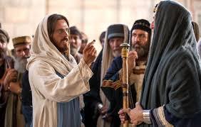 Jesús vs. religion 2