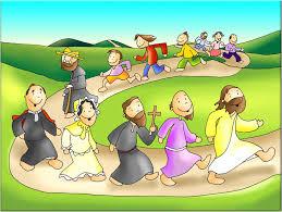 Movimiento de Jesús